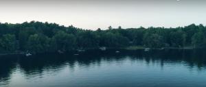 Pocasset Lake Waterfront